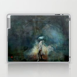 """Goeteia Eliade becoming a Woman"" Laptop & iPad Skin"