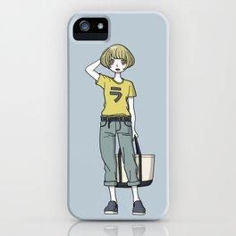 POPCHOWDER_010S iPhone Case