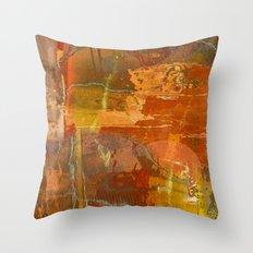 ABS XXII Throw Pillow