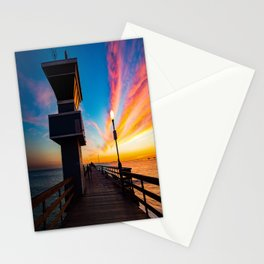 A Seal's Breath Stationery Cards