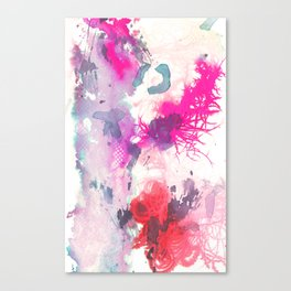 Clairvoyance #3 Canvas Print