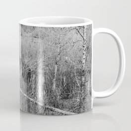 Through the Willows Coffee Mug
