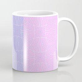 Circle Zellige Pattern Coffee Mug