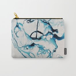 Peace | Paix Carry-All Pouch