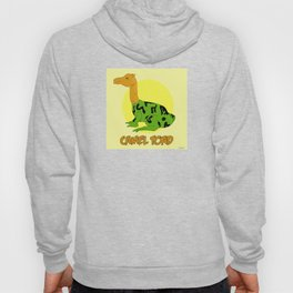The Camel Toad Hoody