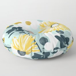 Dream Daisy Floor Pillow