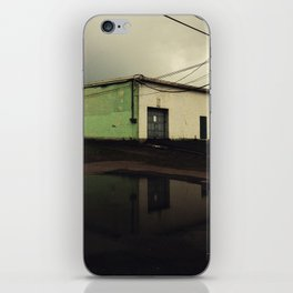 Warehouse  iPhone Skin