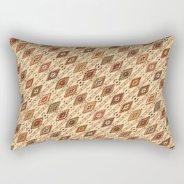 Navaho pattern Rectangular Pillow