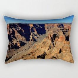 Grand Canyon Arizona United States of America Rectangular Pillow