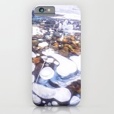Mystery Bubbles iPhone 6s Slim Case