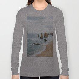 Ocean Forms Long Sleeve T-shirt