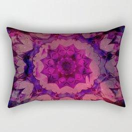 Twilight's Tulip Rectangular Pillow