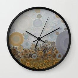 :: Fog Delay :: Wall Clock