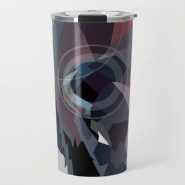 Buffs Travel Mug