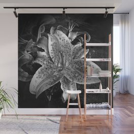 Star Gazer Wall Mural