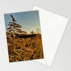 Autumn Fields 2 Stationery Cards