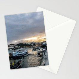 Ribeira do Porto Stationery Cards