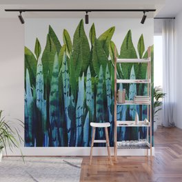 house plant Wall Mural