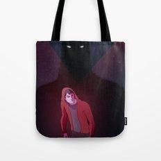undertheredhood Tote Bag