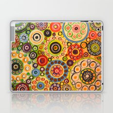 Mardi Gras Laptop & iPad Skin
