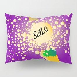 Bubbly Pillow Sham