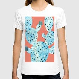 Flowery Nature XV T-shirt