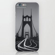 St. Johns Monotone Slim Case iPhone 6s