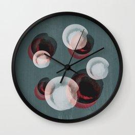 Ovules1 Wall Clock