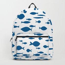 submarin-fish Backpack