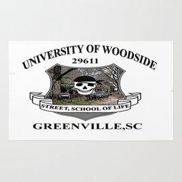 Woodside Greenville University Rug