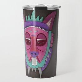 Kuzamucha Travel Mug