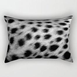 Cheetah Spots Rectangular Pillow