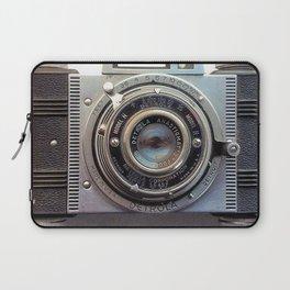 Detrola (Vintage Camera) Laptop Sleeve