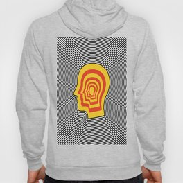 Trippy Tame Hoody