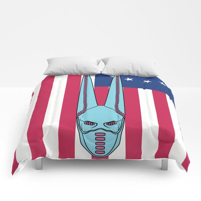 Dojyaaan Comforters