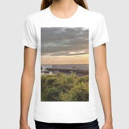 Lanes Cove Sunset 5-20-18 T-shirt