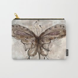 Fly like a Butterfly Carry-All Pouch
