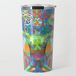 Intuition - 2013 Travel Mug