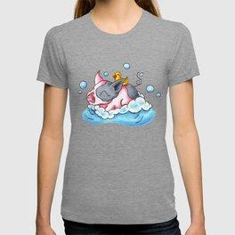 Bath Time! T-shirt
