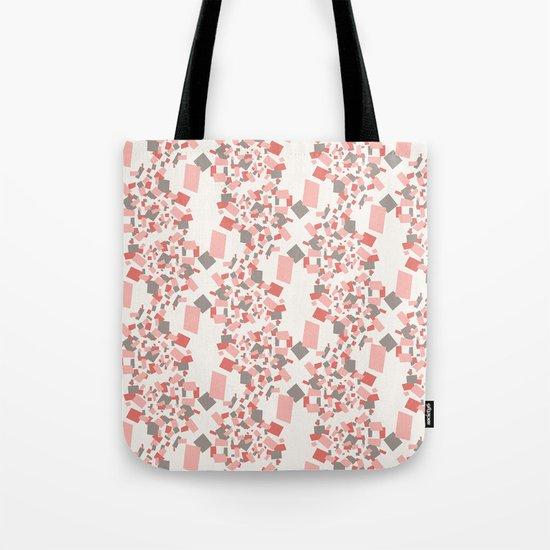 Geometrics #2 Tote Bag