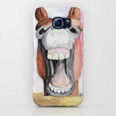 Happy Horse Slim Case Galaxy S8