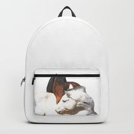 Horses in Love Backpack