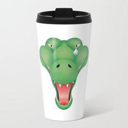 aligator Travel Mug