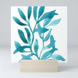 Ocean Illustrations Collection PartVI Mini Art Print