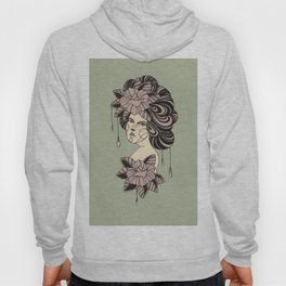 Strings Attached Hoody