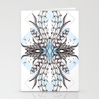 underwater Stationery Cards featuring Underwater by Barlena
