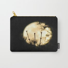 Perigee Moon Carry-All Pouch