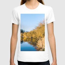 Golden Trees T-shirt