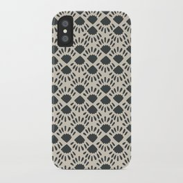 Folklorica iPhone Case