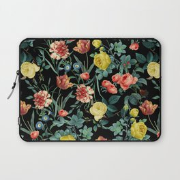 NIGHT FOREST XV Laptop Sleeve